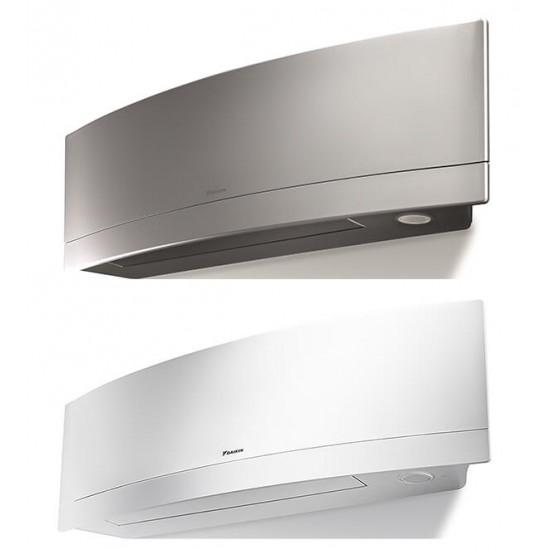Daikin Airconditioner Emura FTXJ 25MW WI-FI (Binnendeel) 2.5KW