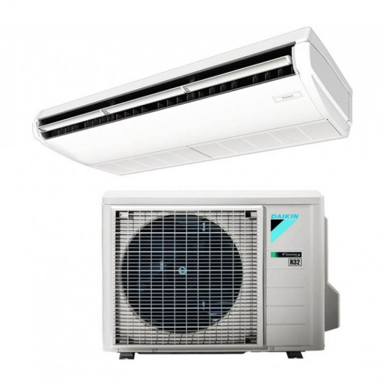 Daikin Airconditioner Plafond FHA71A9 / RZASG71MV1 7KW
