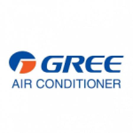 Gree airconditioning