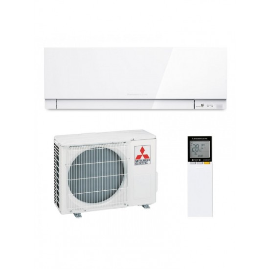 Mitsubishi Airconditioner Premium MUZ-EF35VG WIFI 3.5 KW