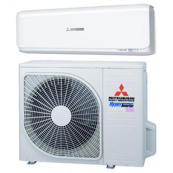 Mitsubishi Airconditioner Heavy SRK / SRC 35 ZS-W 3.5KW