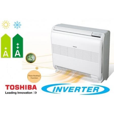 Toshiba Vloer Model